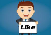 like-social media