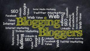 SEO, Social Media, WordPress und CO - Das 1x1 für Blogger