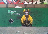 Breaking Bad Grafiti