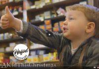 Haford Hardware Werbespot Thumbnail
