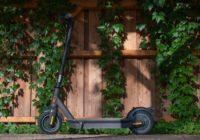 E-Scooter steigen in Gunst der Deutschen